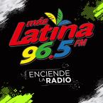 Más Latina 96.5 96.5 FM Mexico, Veracruz