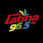 Mas Latina 96.5 FM Mexico, Veracruz