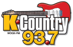 K-Country 93.7 FM United States of America, Ocala