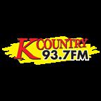 K-Country 93.7 FM USA, Ocala