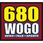 WOGO 680 AM United States of America, Hallie
