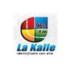 Lakallebani 96.3 FM Dominican Republic, Santo Domingo de los Colorados