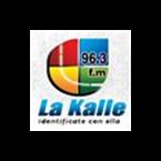 Lakallebani 96.3 FM Dominican Republic, Santo Domingo de los Colorados