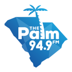 94.9 The Palm 94.9 AM USA, Columbia
