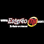 ESTEREO MIL 92.1 FM Honduras, Tegucigalpa