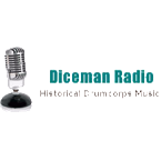 Diceman Radio USA