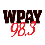 WPAY-FM 98.3 FM USA, Huntington-Ashland