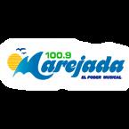 Marejada Stereo 100.9 FM Ecuador, Manta