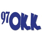 97OKK 97.1 FM USA, Meridian