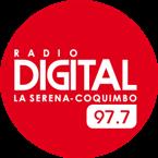 Digital Fm 97.7 FM Chile, La Serena