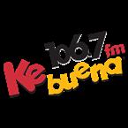 La Ke buena 106.7 FM Mexico, Ixmiquilpan