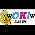 Ok 102.9 102.9 FM United States of America, Altoona