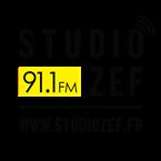 Studio Zef 91.1 FM France, Orléans