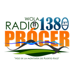 Radio Procer 1380 AM Puerto Rico, San Juan