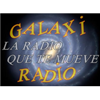 galaxi radio Spain