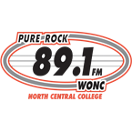 WONC 89.1 FM USA, Chicago