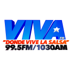 Viva FM 1030 AM United States of America, Oviedo