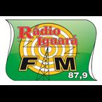 Rádio Iguará FM 87.9 FM Brazil, Vargem Grande do Sul