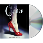 Cinder: Book One of the Lunar Chronicles USA