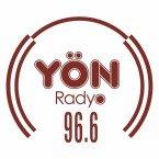 Yön Radyo Türkü 96.6 FM Turkey, İstanbul