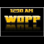 WOPP 1290 AM United States of America, Opp