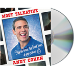 Most Talkative: Stories from the Front Lines of Pop Culture USA