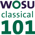 Classical 101 91.5 FM USA, Huntington-Ashland