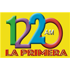 1220AM-La Primera 1220 AM USA, Kissimmee