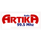Radio Artika 99.5 FM Argentina, Ushuaia