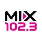WIXM/Mix 102.3 102.3 FM United States of America, Concord