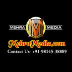 Mehra Media Music Radio India