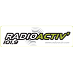 Radio Activ' 101.9 FM France, Saint-Brieuc