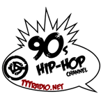 TTTRADiO.NET:  90s HipHop Channel USA