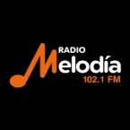 Radio Melodía 102.1 FM Bolivia, Santa Cruz de la Sierra