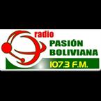 Radio Pasion Boliviana 107.3 FM Bolivia, La Paz