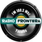 Radio Frontera Yacuiba 100.3 FM Bolivia, Tarija