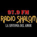 Radio Shalom 97.9 FM Chile, Calama
