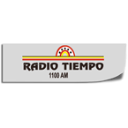 Radio Tiempo Honduras 1100 AM Honduras, San Pedro Sula