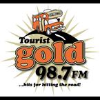 Tourist Gold 98.7 FM Australia, Alice Springs
