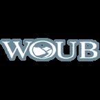 WOUB-FM 91.9 FM USA, Chillicothe