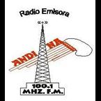 Radio Andina 100.1 FM Chile, Arica