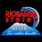 Radio Riobamba Stereo 89.3 FM Ecuador, Riobamba