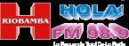 Radio Hola 98.9 FM Ecuador, Riobamba