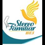 Radio Stereo Familiar 107.3 FM Ecuador, Riobamba