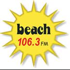 Beach FM 106.3 FM New Zealand, Wellington