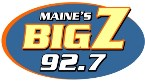 Maine's Big Z 92.7 FM USA, Norway