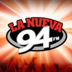 La Nueva 94 94.1 FM Puerto Rico, Mayagueez