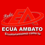 Ecua-Ambato-Radio United States of America
