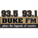 Duke FM 93.5 FM USA, New London