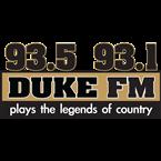 Duke FM 93.5 FM USA, New London